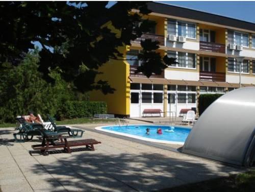 Hotel Lido Balatonfured - dream vacation