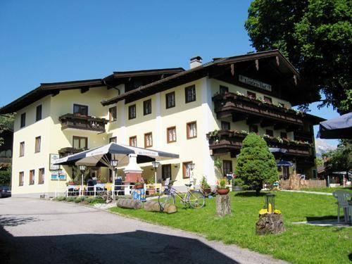 Ferienhotel Lindenhof - dream vacation