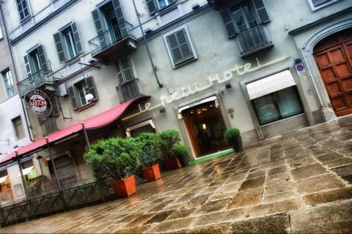 Le Petit Hotel Turin - dream vacation