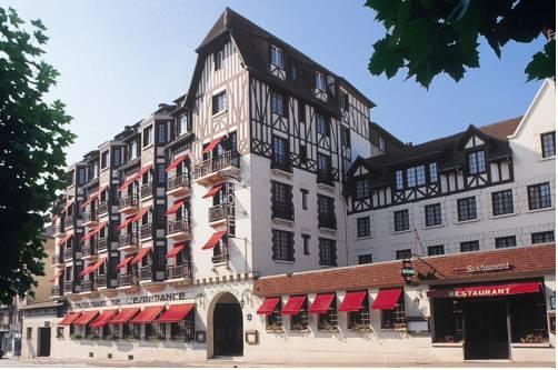 L\'Hotel De L\'Esperance - dream vacation