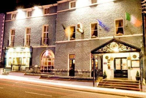Club House Hotel Kilkenny - dream vacation