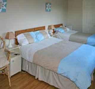 Holly Grove Bed & Breakfast - Beaufort (Irlande) -