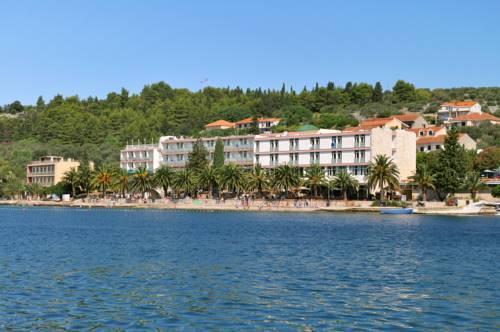 Posejdon Hotel Vela Luka - dream vacation