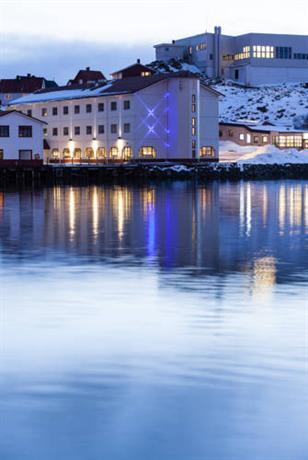 Scandic Bryggen - dream vacation