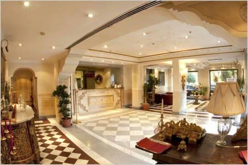 Hotel Villa San Pio - dream vacation