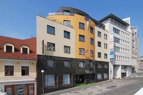 Hotel President Bratislava - Bratislava -