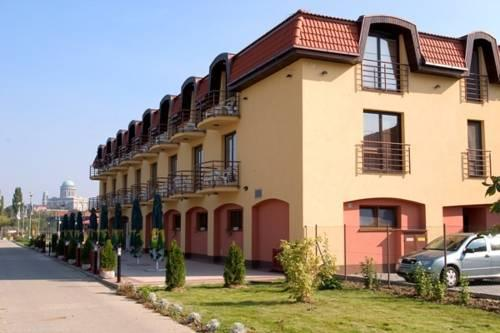 Hotel Thermal The Danube - dream vacation