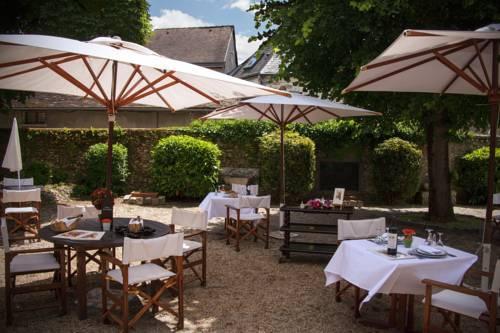 Hostellerie Blanche De Castille Dourdan - dream vacation