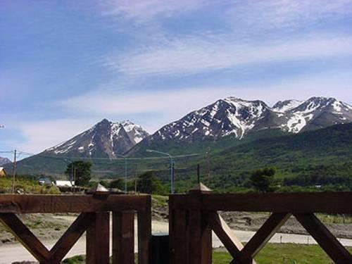 Hosteria Ushuaia Green House - dream vacation