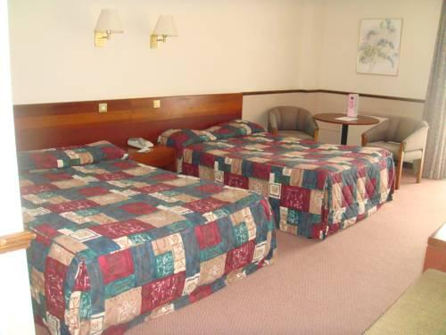 County Hotel Dover - dream vacation