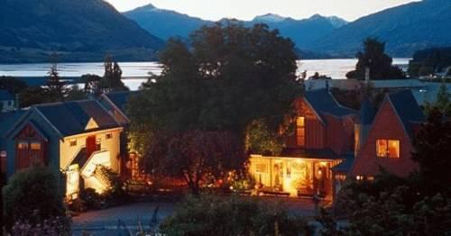 Te Wanaka Lodge - dream vacation