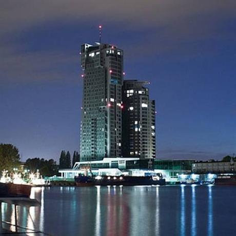 Seehouse - Apartamenty Sea Towers - dream vacation