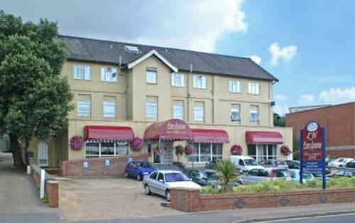 Lansdowne Hotel & Conference Centre - dream vacation