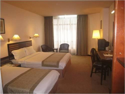 Hotel Selesa Johor Bahru - dream vacation