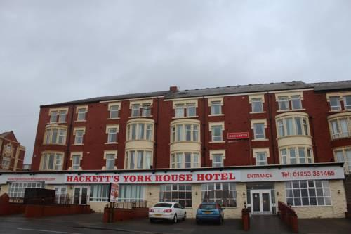 The Ruskin Arms Hotel - dream vacation