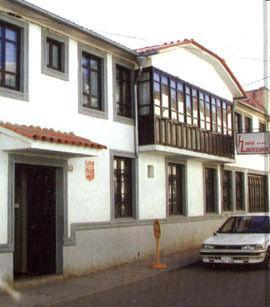 Libertador Hostel Potosi Bolivia - dream vacation