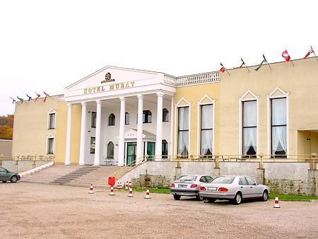 Murat Hotel Reda - dream vacation