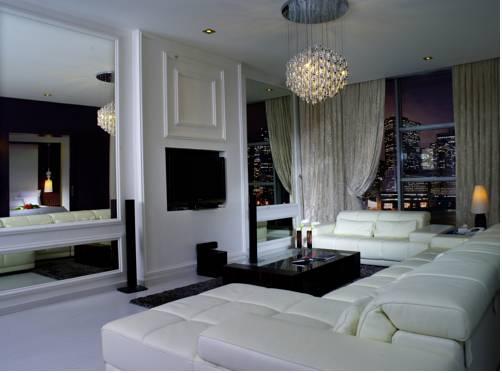 Hani Suites & Spa Luxury Apartments - dream vacation