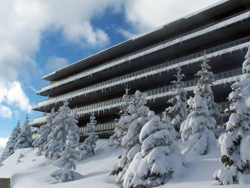 Sestriere Residence Palace 1 & 2 - dream vacation