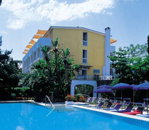 Hotel San Giovanni Terme Ischia - dream vacation