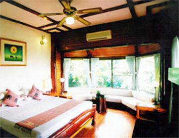 Phu Pha Nam Resort & Spa