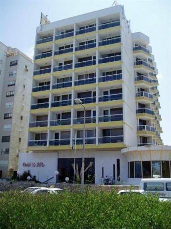 Galil Hotel - dream vacation