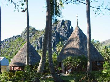 Koulnoue Village - dream vacation