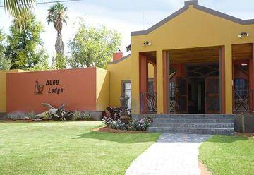 Aoub Country Lodge Windhoek - dream vacation