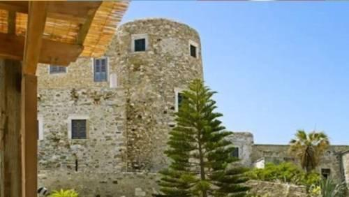 Chateau Zevgoli - Naxos -