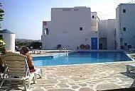Naxos Sun Studios Naxos - Naxos -