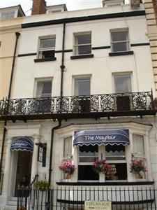 The Mayfair Hotel Weymouth - dream vacation