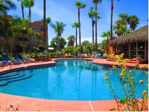 Best Western Hacienda Tetakawi Hotel San Carlos Sonora - San Carlos (Mexique) -