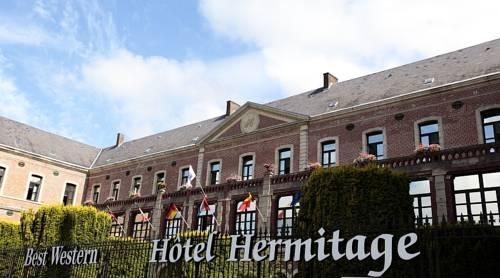 BEST WESTERN Hotel Hermitage - dream vacation