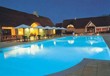 Suite & Green Golf de La Baule - dream vacation