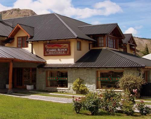 Hosteria Cumbres Blancas - dream vacation