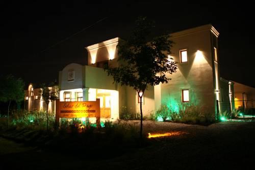 Solar del Pago Hotel Boutique Resto y Spa - dream vacation