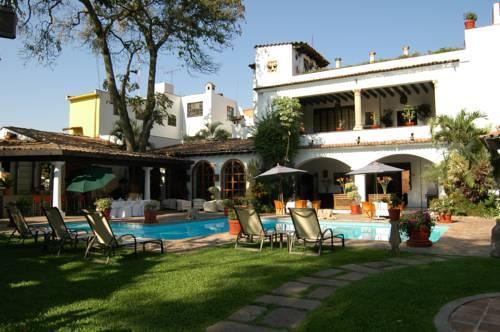 Casa Colonial Hotel Cuernavaca - dream vacation
