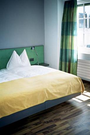 Franziskaner Hotel Zurich - Zurich -
