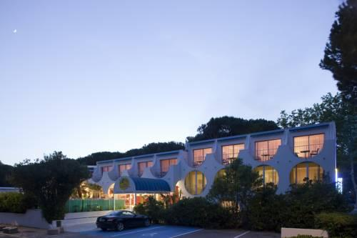 Europe Hotel La Grande-Motte - dream vacation