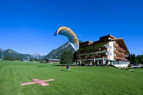 Bergland Gasthof Hotel Pertisau - dream vacation