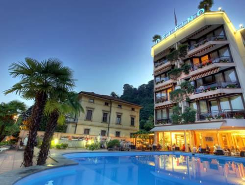 City Hotel Delfino - dream vacation
