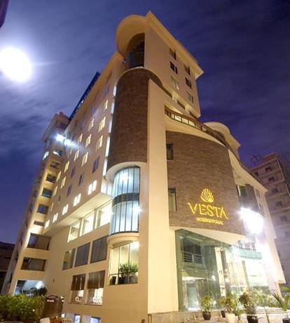 Vesta International - dream vacation