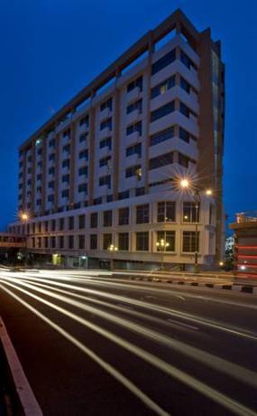 Wana Riverside Hotel - dream vacation
