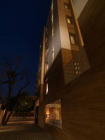 Leisure Inn West Gurgaon - dream vacation