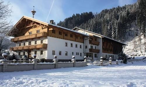 Ferienhof Kampfl - dream vacation