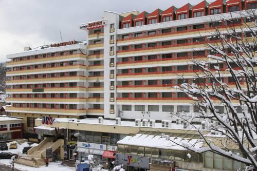 Rina Sinaia Hotel - dream vacation