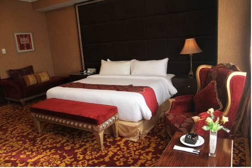 Premier Basko Hotel