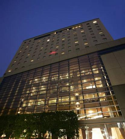 Keio Plaza Hotel Hachioji - Hachioji (Japon) -