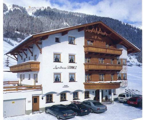 Landhaus Strolz - dream vacation
