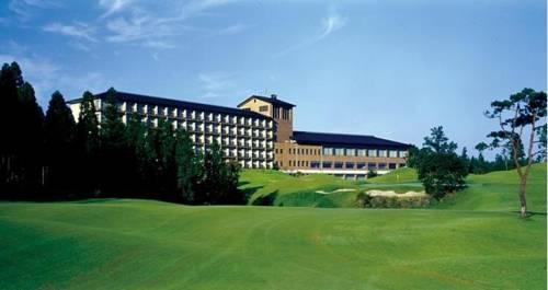 Aso Resort Grandvrio Hotel - dream vacation